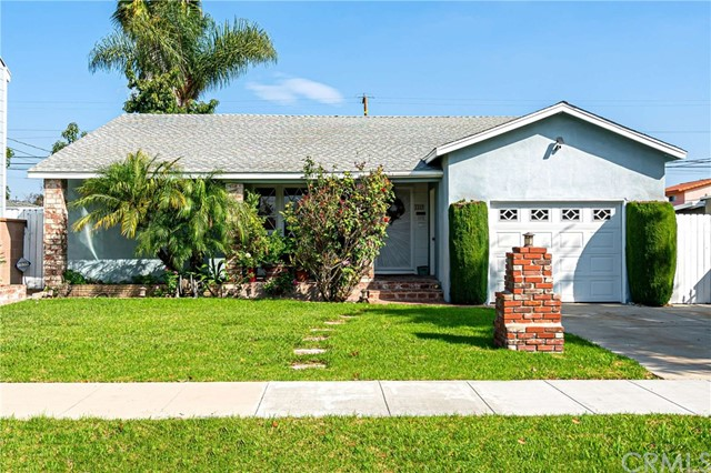 1669 E 53rd Street, Long Beach, CA 90805