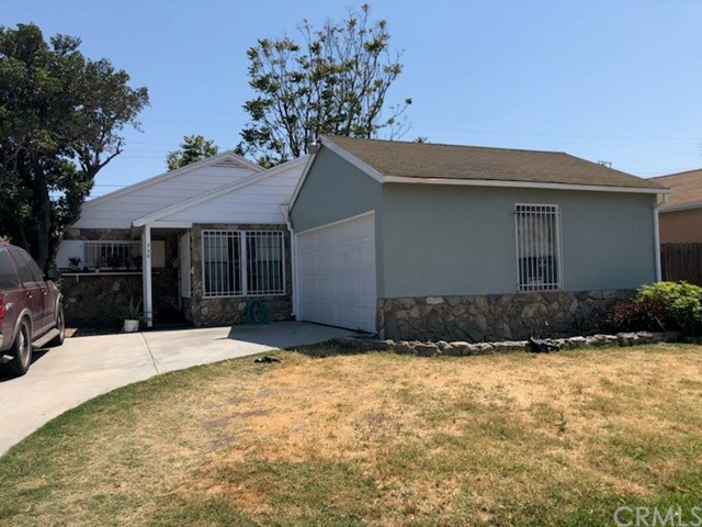 736 W 137th Street, Compton, CA 90222