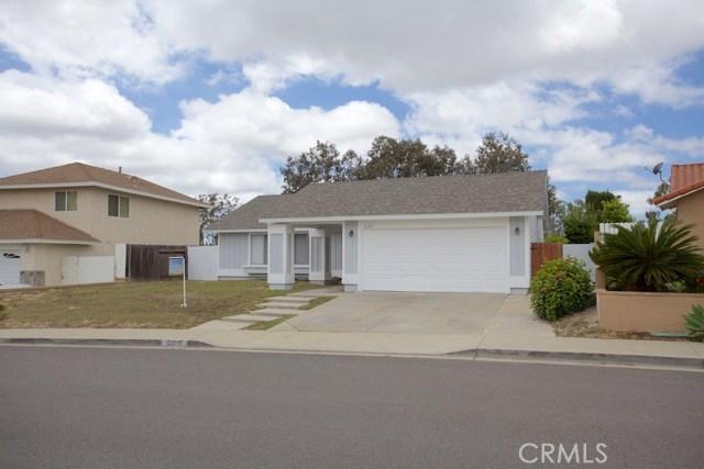 23911 Via Navarra, Mission Viejo, CA 92691