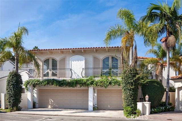 107 Via Lido Soud | Lido Island (LIDO) | Newport Beach CA