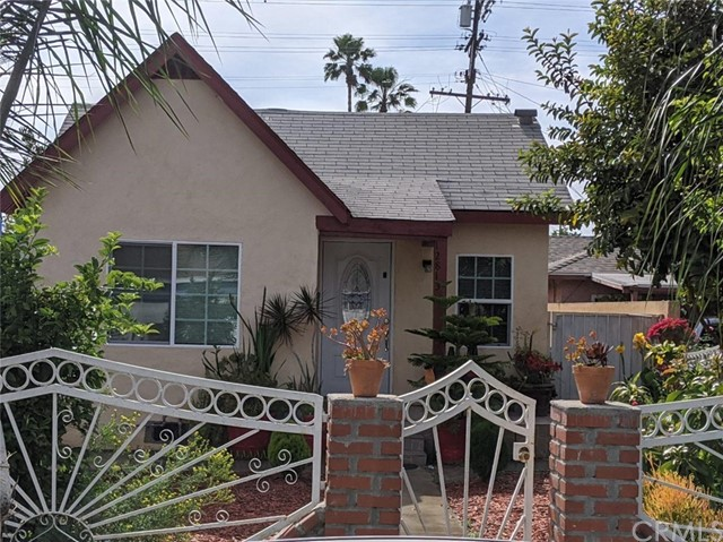 12813 S Harris Avenue, Compton, CA 90221