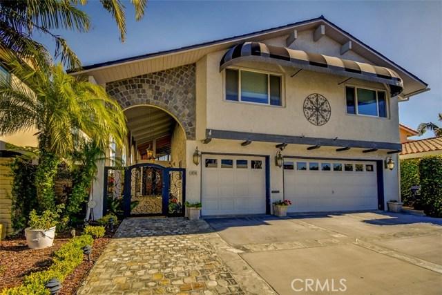 16266 Wayfarer Lane, Huntington Beach, CA 92649