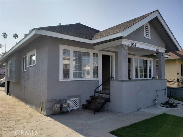 1825 S Catalina Street, Los Angeles, CA 90006