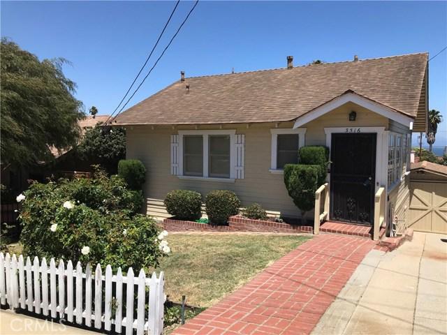 3516 S Denison Avenue S, San Pedro, CA 90731