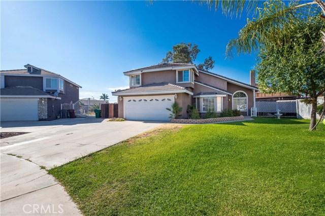 14157 Vincente Drive, Moreno Valley, CA 92553