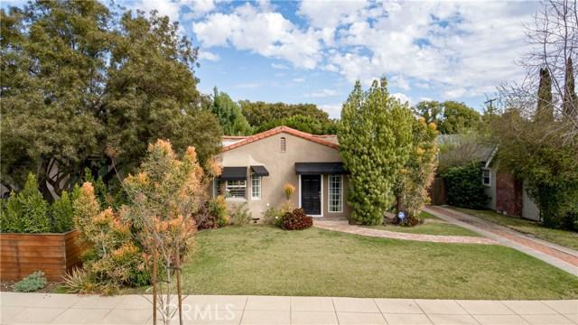 140 Segovia Avenue, San Gabriel, CA 91775