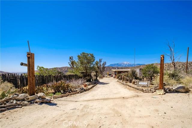 48810 Adeline Wy, Morongo Valley, CA 92256 Photo
