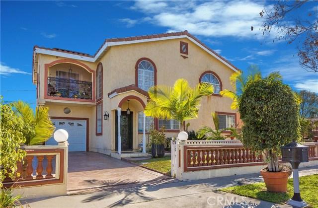 10146 Roseton Avenue, Santa Fe Springs, CA 90670