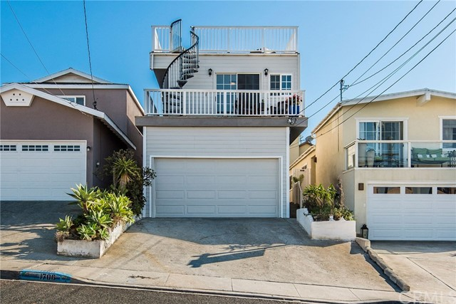 1706 Van Horne Lane, Redondo Beach, California 90278, 4 Bedrooms Bedrooms, ,2 BathroomsBathrooms,For Sale,Van Horne,SB18252340