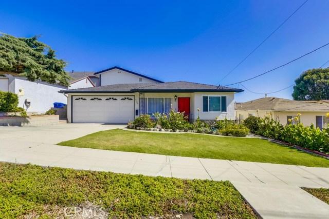 3122 Almeria Street, San Pedro, California 90731, 3 Bedrooms Bedrooms, ,1 BathroomBathrooms,Single family residence,For Sale,Almeria,PV19238632
