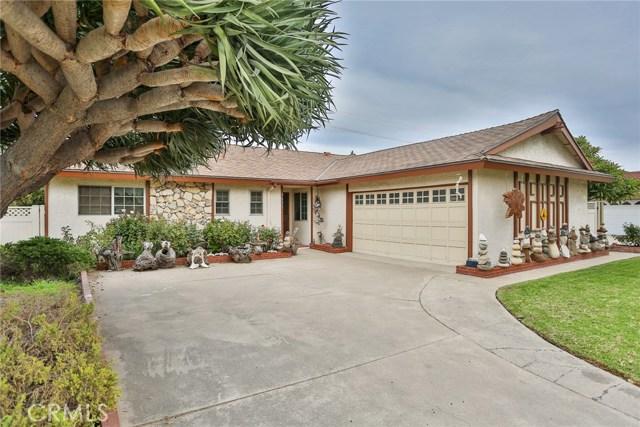 5631 Trinette Avenue, Garden Grove, CA 92845