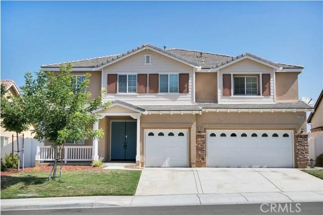 26864 Cimarron Canyon Drive, Moreno Valley, CA 92555