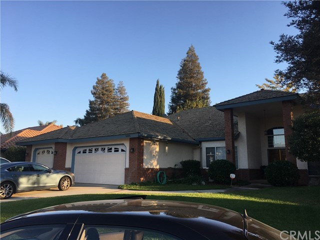 16009 Marty Avenue, Bakersfield, CA 93314