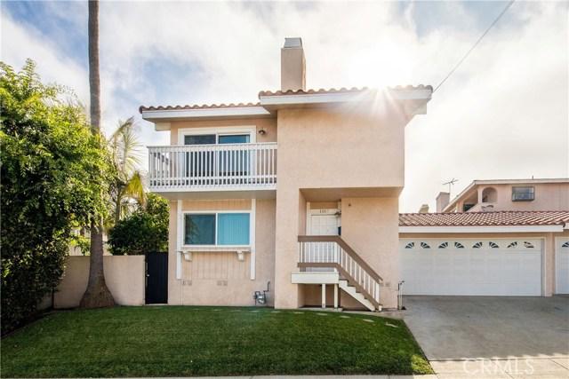 1107 Rindge Lane, Redondo Beach, CA 90278