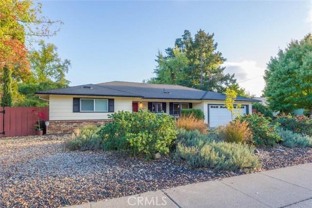 1281 E Lindo Avenue, Chico, CA 95926