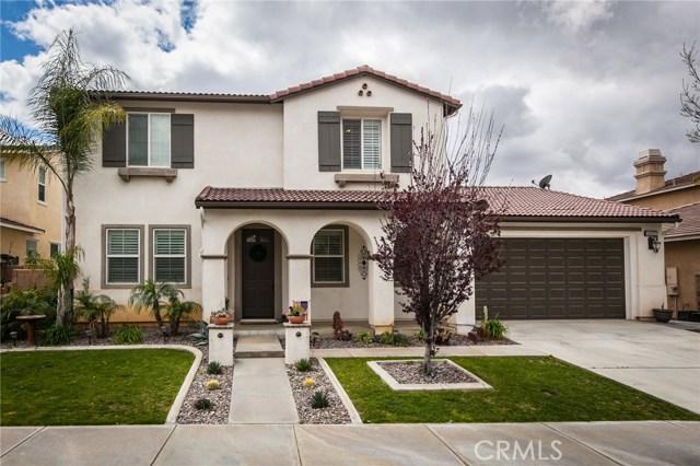 34937 Stadler Street, Beaumont, CA 92223