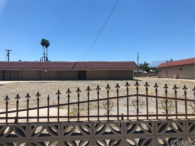 1708 N Mount Vernon Avenue, San Bernardino, CA 92411