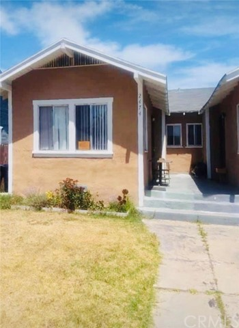 2470 Linden Avenue, Long Beach, CA 90806