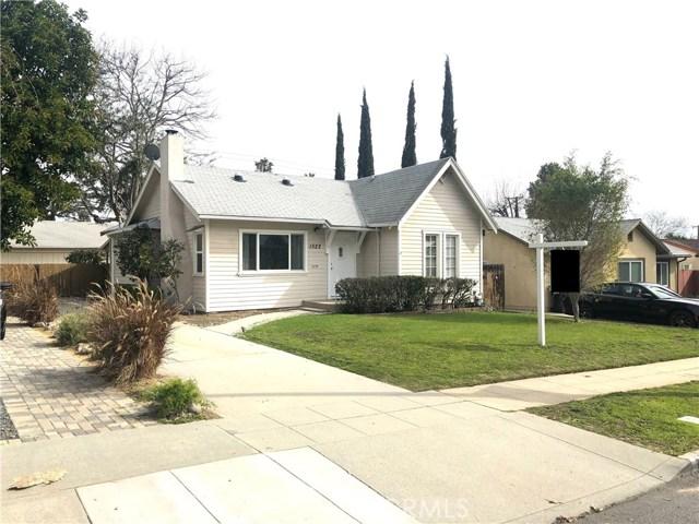 1522 N Oxford Avenue, Pasadena, CA 91104