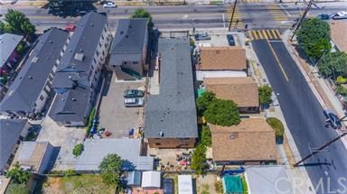572 N virgil Avenue, Los Angeles, CA 90004