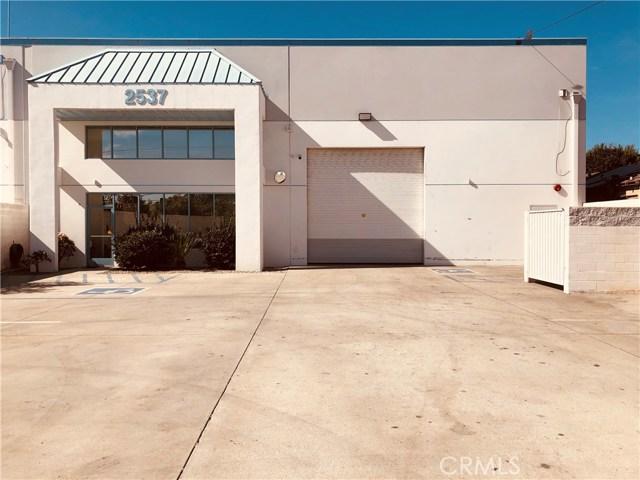 2537 Loma, South El Monte, CA 91733