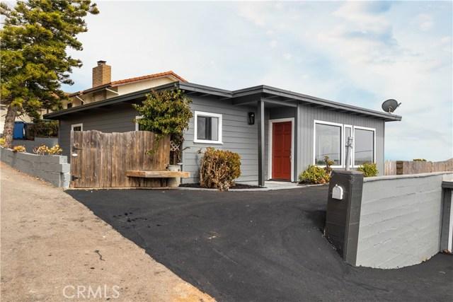 472  Crest Street, Morro Bay, California