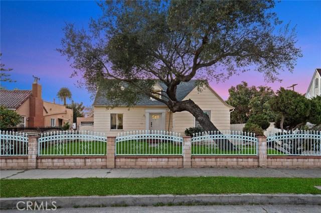 3235 Nevada Avenue, El Monte, CA 91731