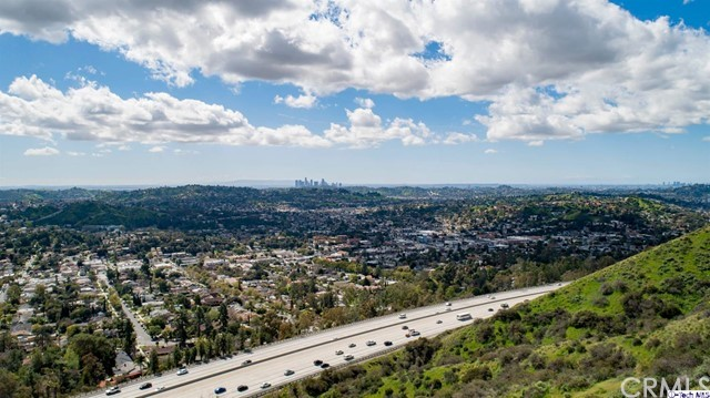 11 Valle Vista Drive, Glendale, CA 91206