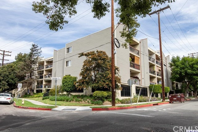 1236 N Columbus Avenue 13, Glendale, CA 91202