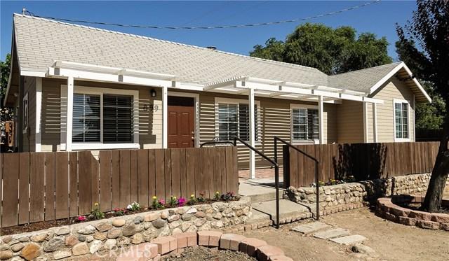 899 L Street, San Miguel, CA 93451