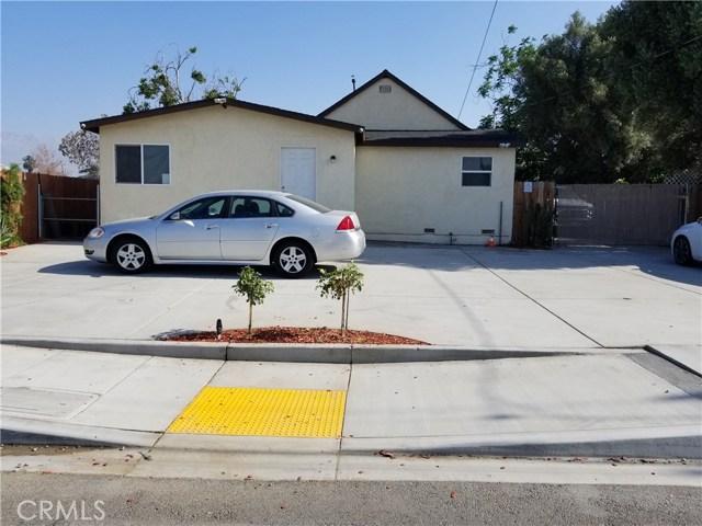 16220 Slover Avenue, Fontana, CA 92337