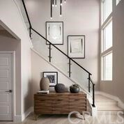 Picture is of model townhouse and not actual townhome for sale -