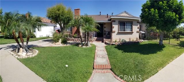 5349 Ledgewood Road, South Gate, CA 90280