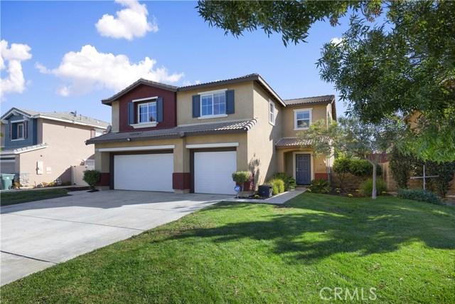 9198 Santa Barbara Drive, Riverside, CA 92508