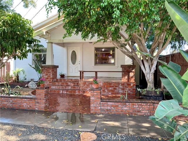 1510 Molino Avenue, Long Beach, CA 90804