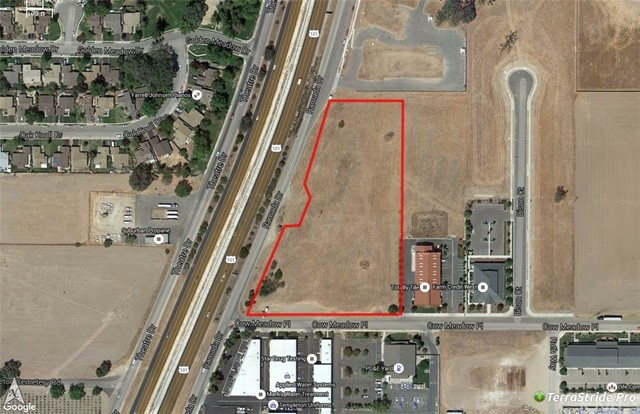 Property for sale at 0 Ramada Drive, Templeton,  California 93465