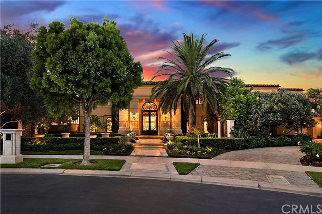 22 Shoreridge, Newport Coast, CA 92657