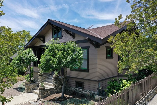 130 W Highland Avenue, Sierra Madre, CA 91024