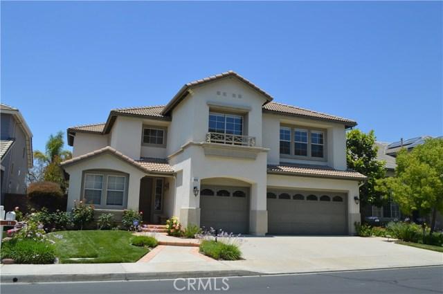 11 Meadowood, Rancho Santa Margarita, CA 92688