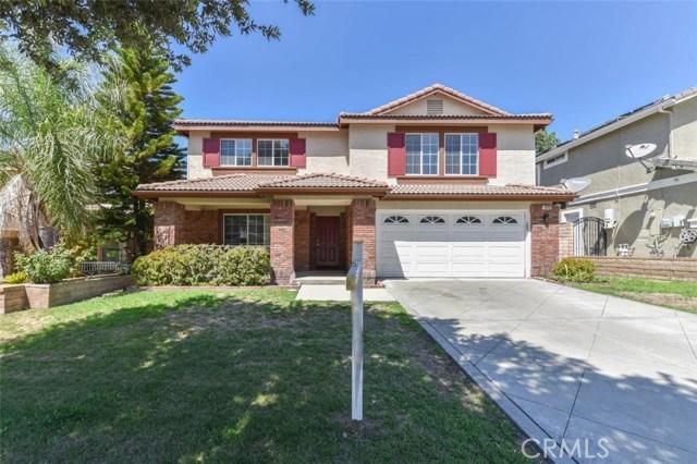 6618 Catania Place, Rancho Cucamonga, CA 91701