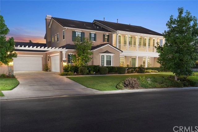 19370  Maple Leaf Lane, Yorba Linda, California
