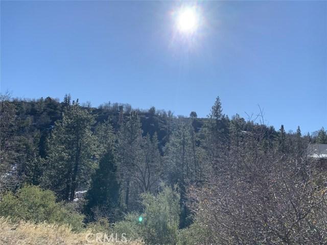 0 Ironbark Lane, Cedar Glen, CA 92321