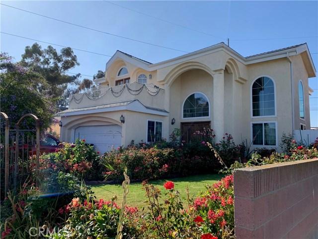 5031 W 122nd Street, Hawthorne, CA 90250