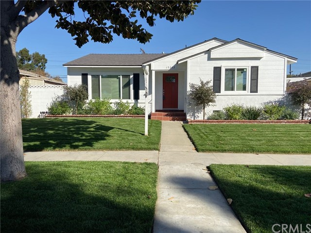 15302 Lefloss Avenue, Norwalk, CA 90650