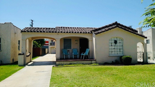 3746 E 58th Street, Maywood, CA 90270
