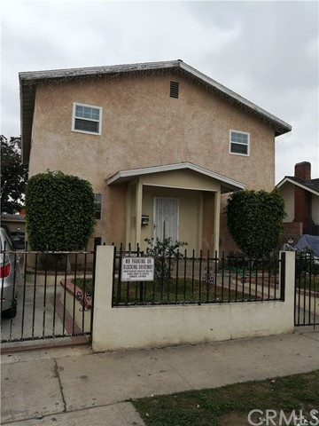 1132 E 67th Street, Los Angeles, CA 90001