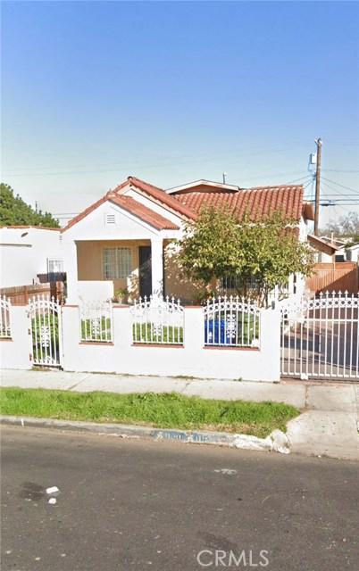 1137 W 61st Street, Los Angeles, CA 90044