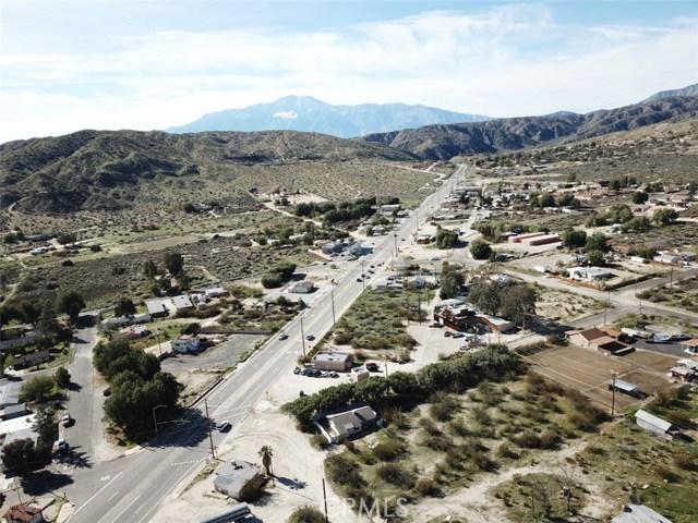 11103 Cholla Avenue, Morongo Valley, CA 92256
