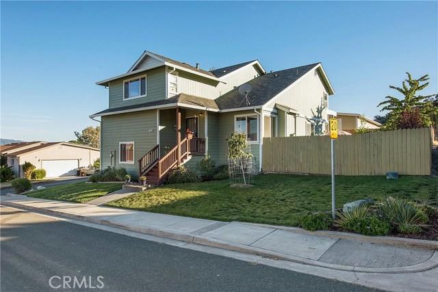 295 Island View Drive, Lakeport, CA 95453