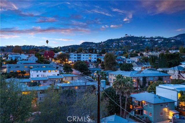 4171 Holly Knoll Drive, Los Angeles, CA 90027
